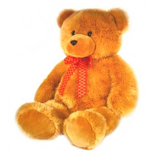 Big Ted - Soft and cuddly to send with hugs and kisses