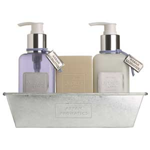 Lavender Hand Care Gift Set