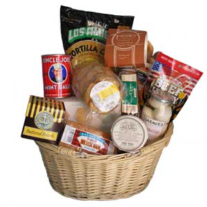 Men's Gift Basket - perfect for any occasion event